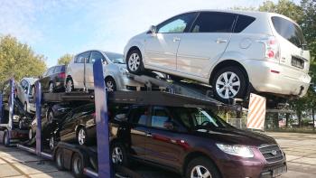 inkoop van autos
