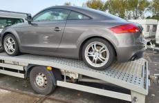 Auto inkoop Den Bosch
