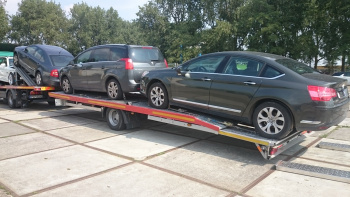inkoop auto's Gelderland