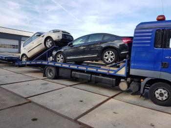 inkoop auto's in Maastricht