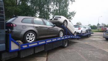 auto inkoop Alkmaar