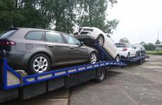 Auto inkoop Alkmaar en omgeving