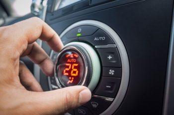 Airco compressor probleem