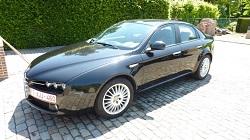 Opkoper Alfa 159 Export
