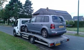Uw Auto in Groningen Verkopen? Snel en Veilig - Ook met Schade