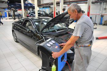 airco compressor kosten