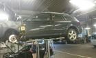 De kosten voor het repareren van een auto in Nederland en België