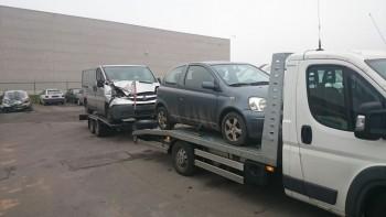 Export Auto Opkoper Hasselt