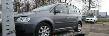 Verkoop uw Wagen met Schade Nu Online!