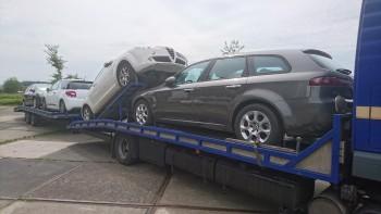 mijn defecte auto verkopen