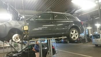 kapotte auto verkopen belgie