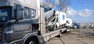 auto opkoper export