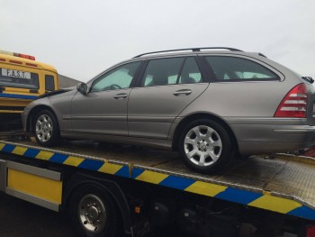 opkoper auto met defecten