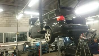 opkopers auto zonder keuring