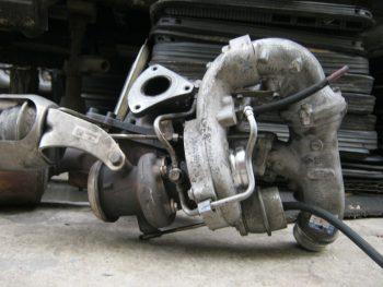 mijn turbo is kapot