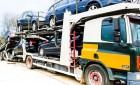 Snel auto voor export verkopen
