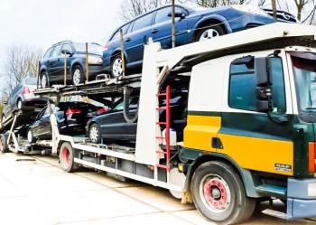 inkoop auto export