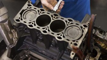 wat kost motor reviseren
