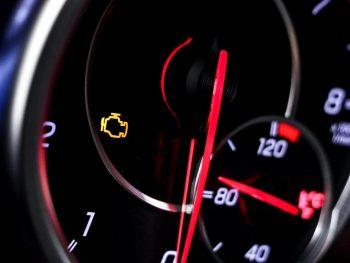 motorstoring auto problemen