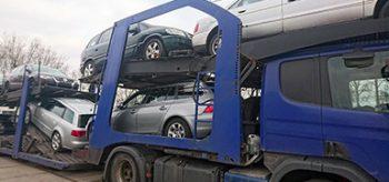 opkoop export auto