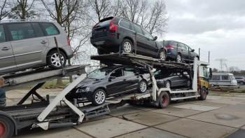 auto voor export vandaag verkopen