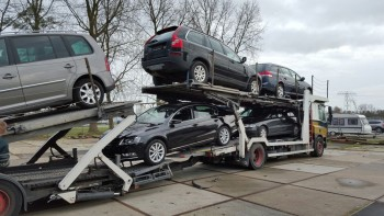auto inkoop dienst
