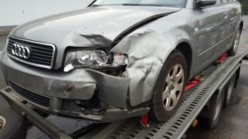 inkoop auto met schade
